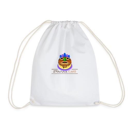 Shaman Cake Official - Sacca sportiva