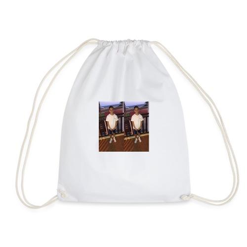 2FE7C560 90BC 4269 9BE5 782987FD6C4C - Drawstring Bag