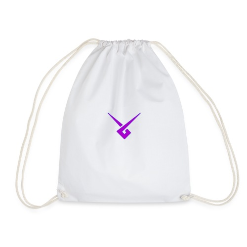 The Wingmen - Drawstring Bag