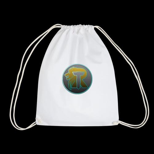 RT Logo - Drawstring Bag