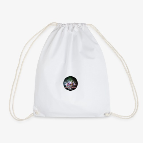 1506894637282 trimmed - Drawstring Bag
