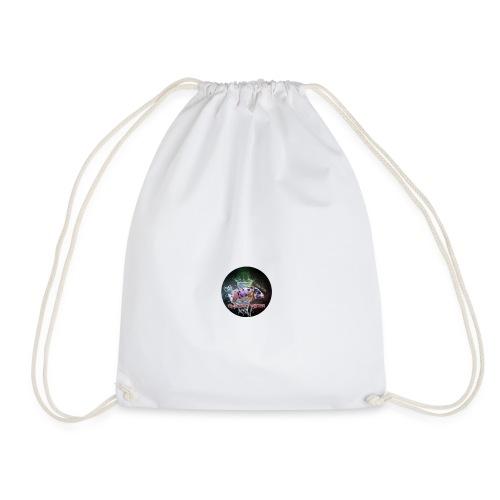1506894637282 trimmed - Drawstring Bag