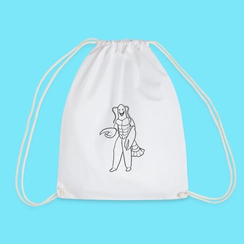 LOBSTER - Drawstring Bag