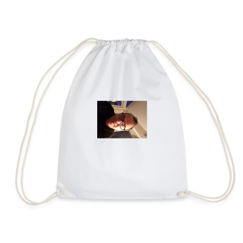 Daddy - Drawstring Bag