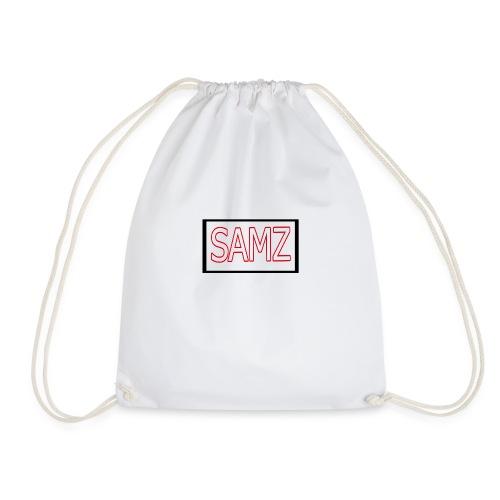 SAMZ Mousepad - Drawstring Bag