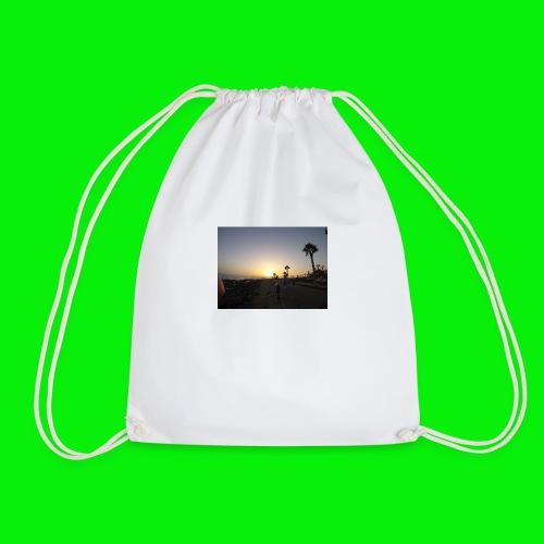 Canary islands tennirefe - Drawstring Bag