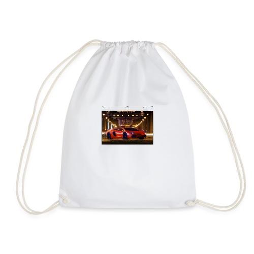 Aventador - Drawstring Bag