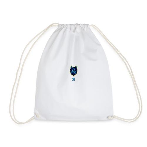 Official mystic - Drawstring Bag