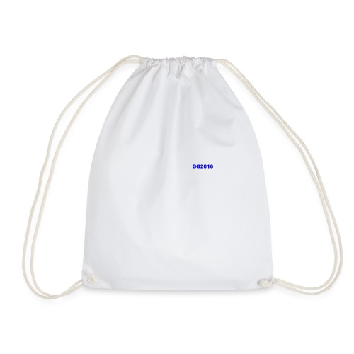 GG12 - Drawstring Bag