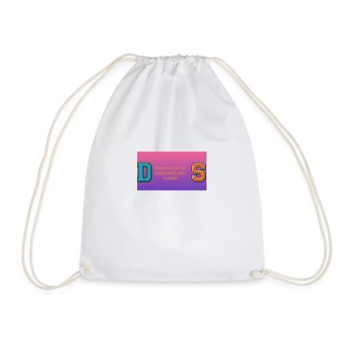 DSUAG Official Merchandise - Drawstring Bag