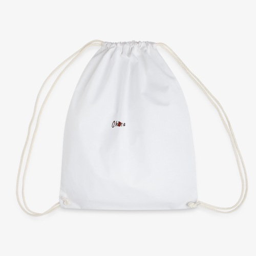 choca - Drawstring Bag