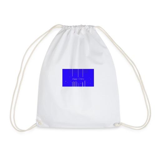 Ziggy Cherry Logo - Drawstring Bag