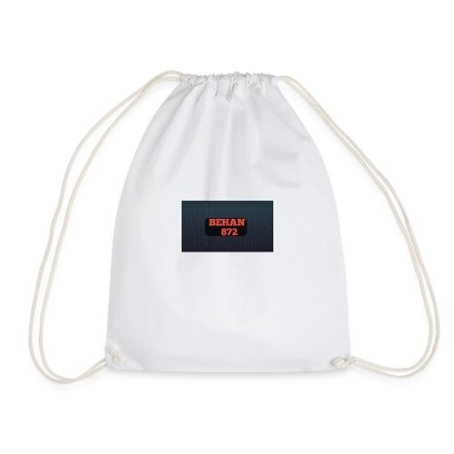 20170910 194536 - Drawstring Bag