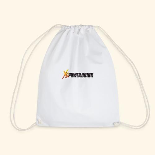 PowerDrink - Mochila saco