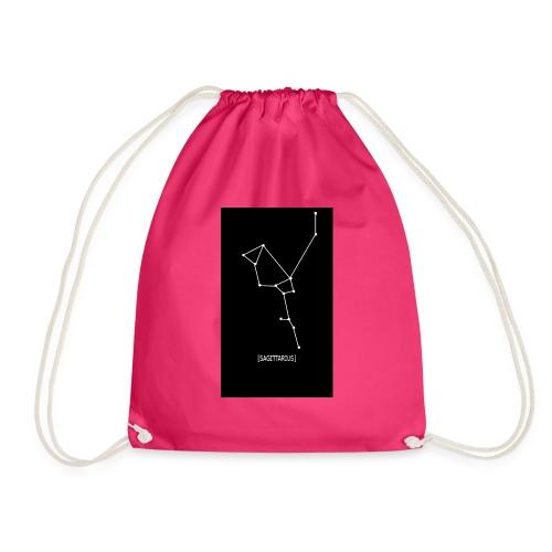SAGITTARIUS EDIT - Drawstring Bag
