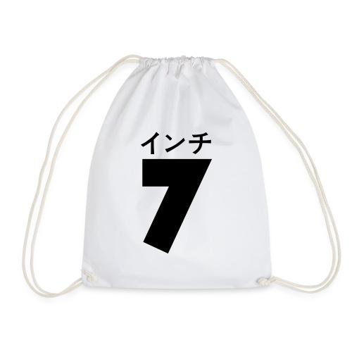7inch - Sac de sport léger