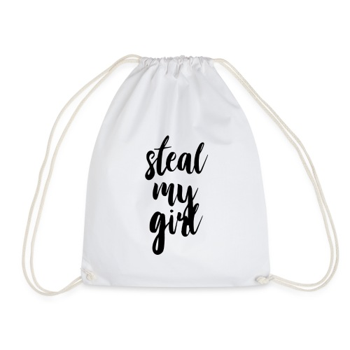 Steal My Girl - Sacca sportiva