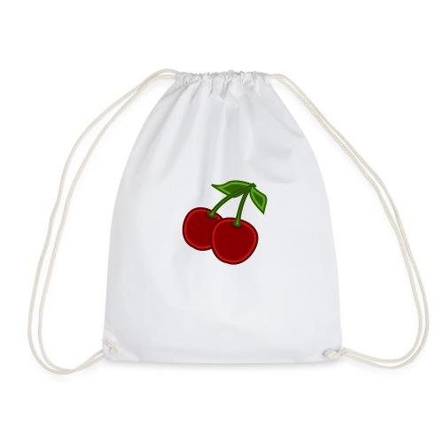 cherry - Worek gimnastyczny