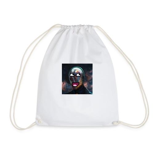 GamingTechYT Logo - Drawstring Bag