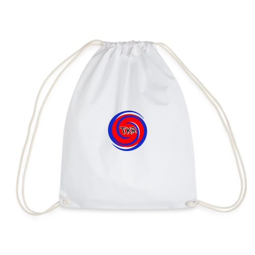 Thbklanreece Fan Logo - Drawstring Bag