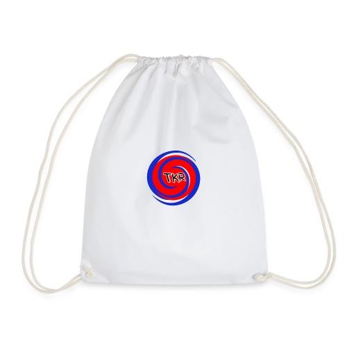 Thbklanreece Fan Logo - Drawstring Bag