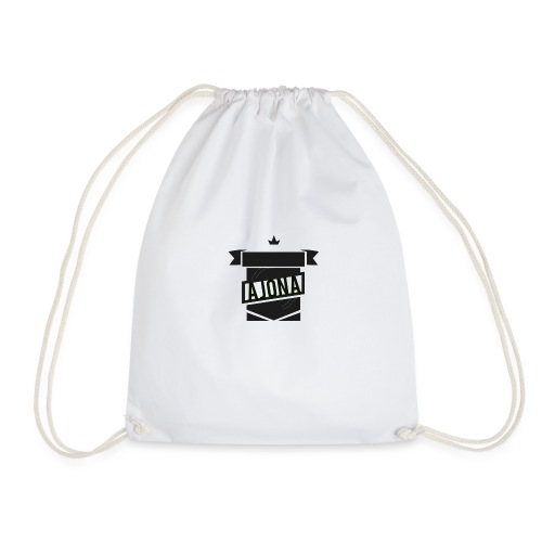 Ajona - Drawstring Bag