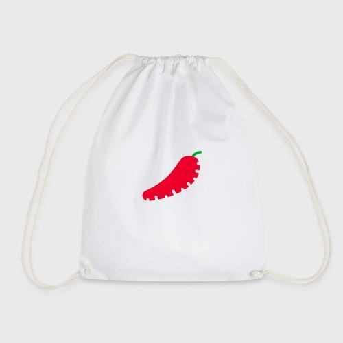 FoodSense Logo - Drawstring Bag