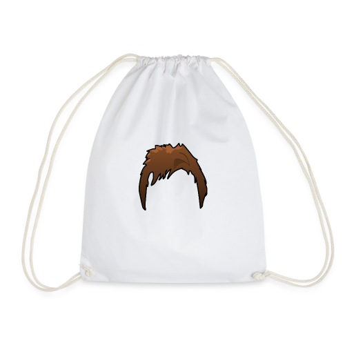 Just Dann Logo - Drawstring Bag