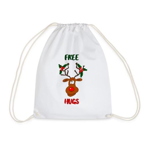 free hugs - Sac de sport léger