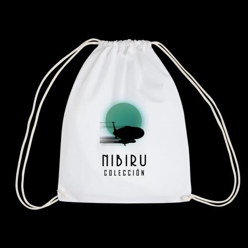 NibiruLogo - Mochila saco