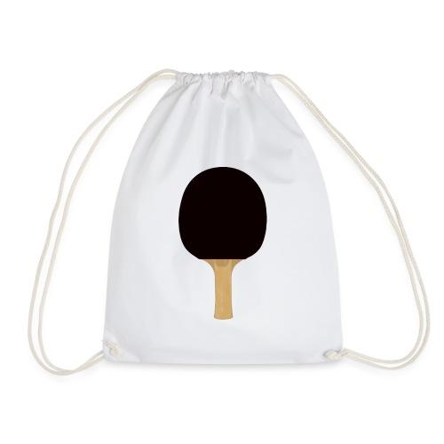 PALA BLACK - Mochila saco