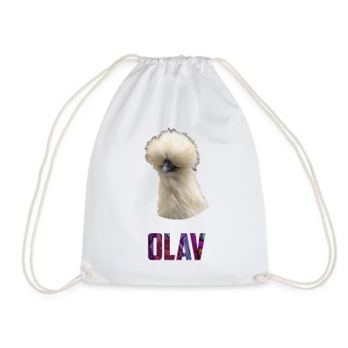Olav 2 - Gymbag
