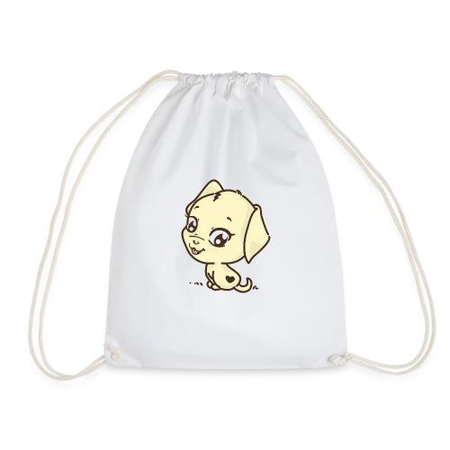 sweet doggy - Turnbeutel