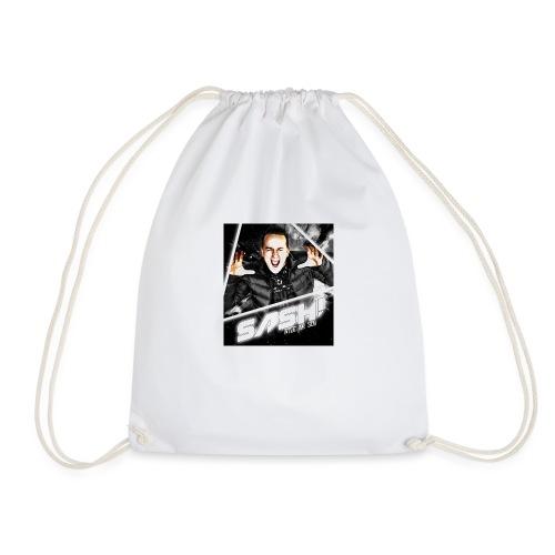 SASH! ***Scream Live Dj Set*** - Drawstring Bag