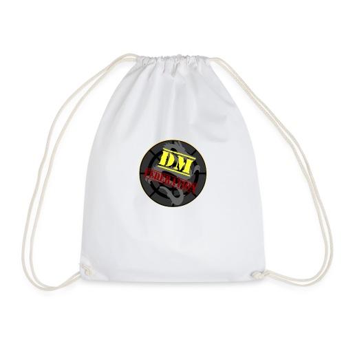 DM Federation Logo - Mochila saco