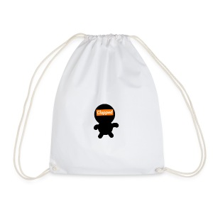 ClappedBoi - Drawstring Bag