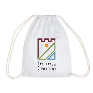 Logo Terre del Cerrano - Sacca sportiva