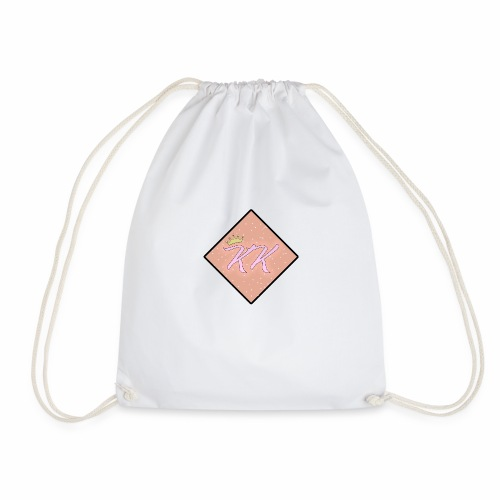 Kristens Apparel Line - Drawstring Bag