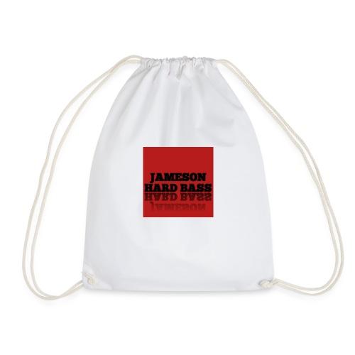 JAMESON HARD BASS - Worek gimnastyczny