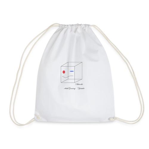olidulGaming - Subscribe - Drawstring Bag
