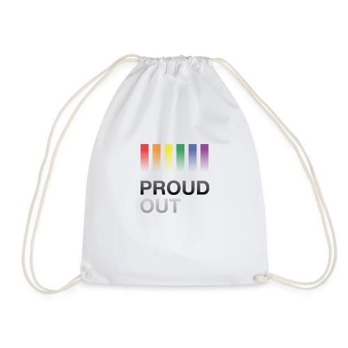 proudout.com - Drawstring Bag