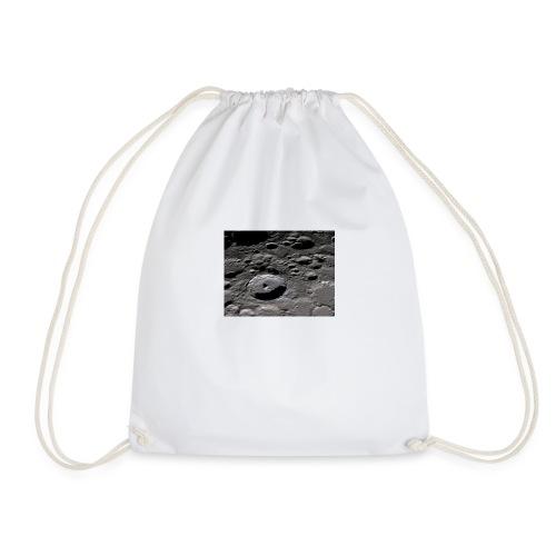 Moon surface I - Drawstring Bag