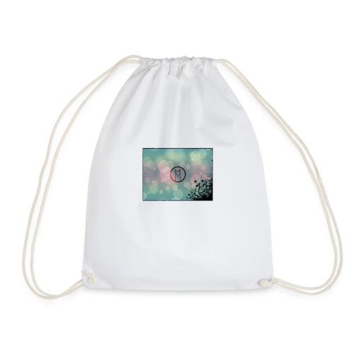 Llama Coin - Drawstring Bag