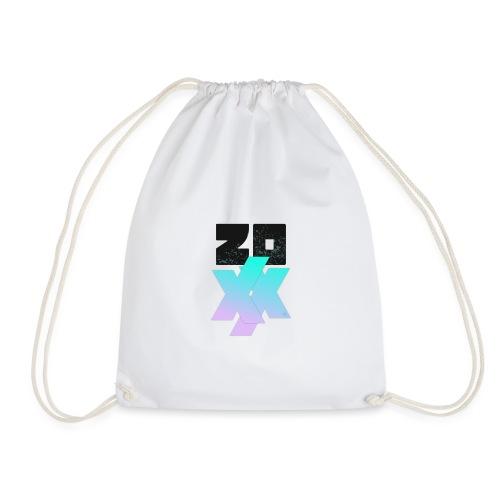 2020 - Drawstring Bag