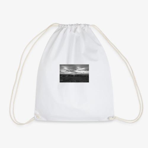 Clouds - Drawstring Bag