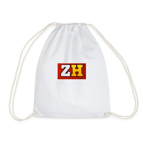 ZH Merch - Drawstring Bag