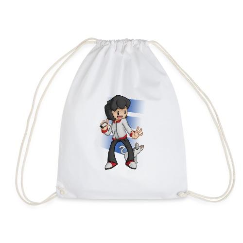 Ricahrd hoesje png - Drawstring Bag