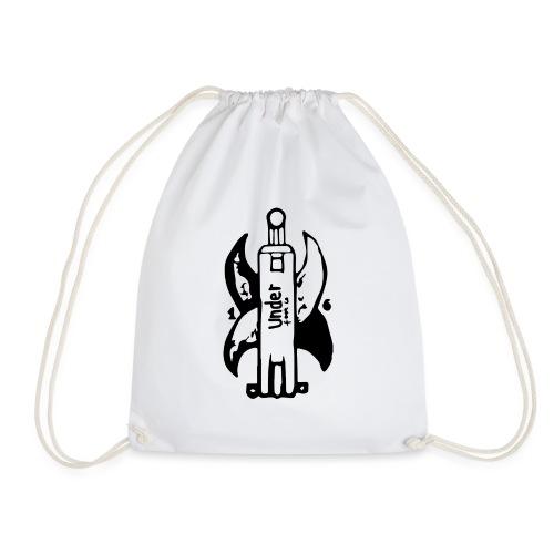 Under Foot Co - Drawstring Bag