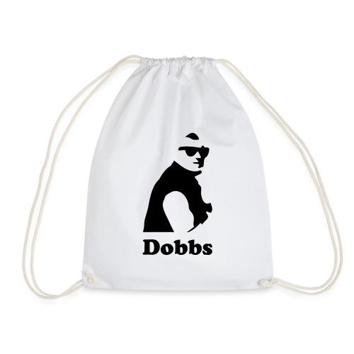 Dai Dobbs Original - Drawstring Bag