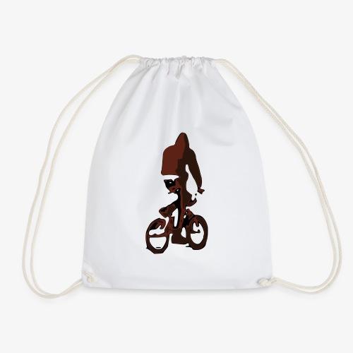 BMX Chill Ride - Sacca sportiva